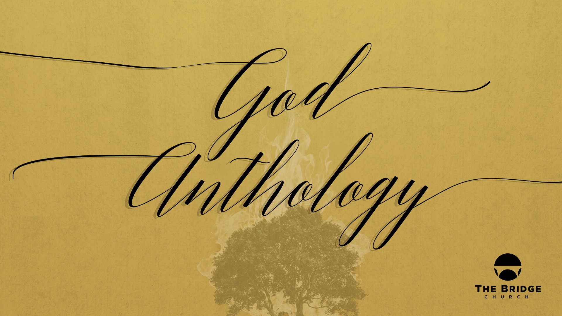 God Anthology