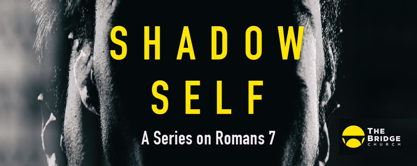 Shadow Self: Flesh vs. Spirit